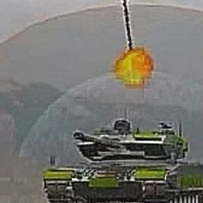 Nanotechnologiczna ochrona czołgów Leopard 2