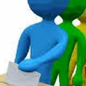 referendum dotyczące okręgów wyborczych
