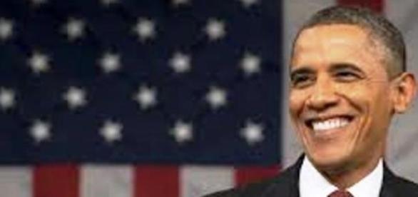 Barack Obama, prezydent USA