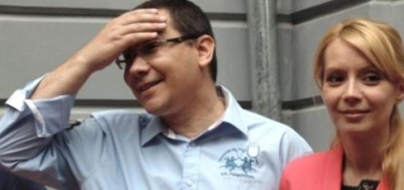 Declarație de avere a lui Victor Ponta