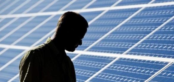 Солнечная энергия - ключ к будущему!