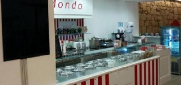 Santini já abriu no Porto