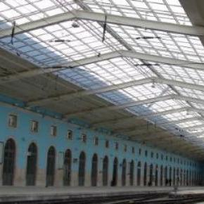 Estação centenária 'enfrenta' ameaça de encerrar.