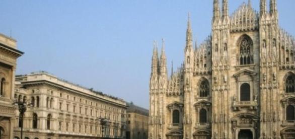 Milano, asediat de şobolani
