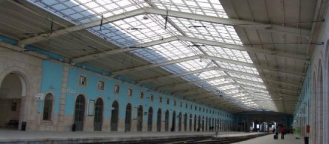 Encerrar Santa Apolónia é uma possibilidade para a autarquia de Lisboa.