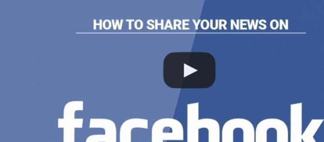 Facebook - уникальная платформа для привлечения трафика к Вашим статьям. Используйте его, чтобы зарабатывать больше!