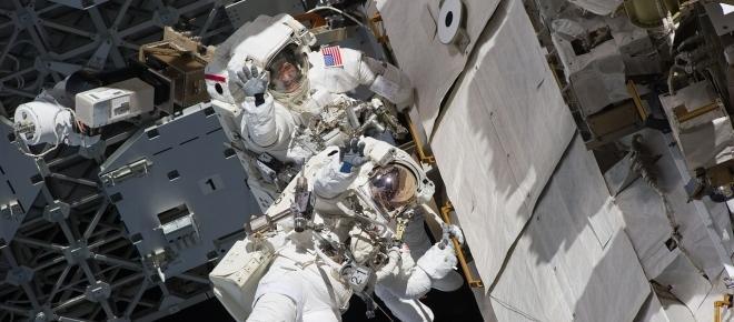 Los viajes espaciales han retado a la medicina