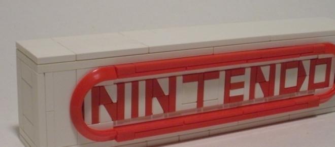 Nintendo est un pionnier du jeux vidéo