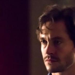 Hugh Dancy starrs as Will Graham in 'Hannibal'.