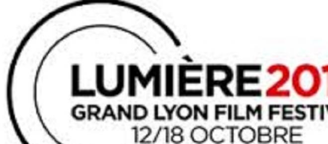 La programmation de la 7ème édition du Festival Lumière se précise