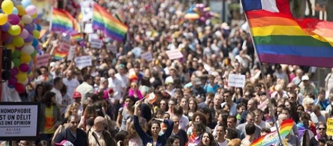 La gay pride: un événement attendu chaque année