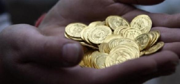 Statul Islamic are monedă proprie