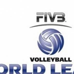 Liga Światowa 2015: Iran - Polska