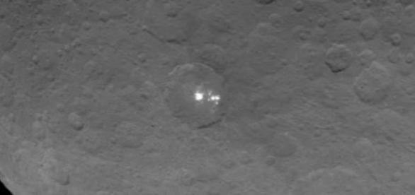Los misterios de Ceres fascinan a los científicos