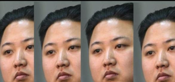 Północnokoreański przywódca Kim Dzong Un
