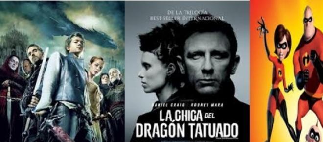 Otros filmes sin segunda parte