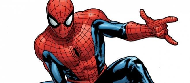 Peter Parker sera joué par Tom Holland.