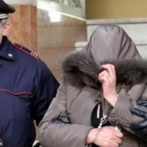 Infractoarele româncele au îngrozit Italia