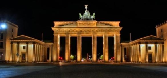 In Berlin gibt es viele interessante Jobs