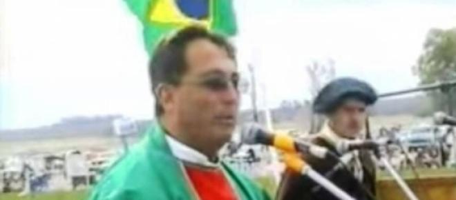 Otro cura acusado de abuso de menores en Entre Ríos