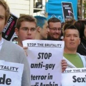 L'Arabie saoudite, un enfer pour les homosexuels.