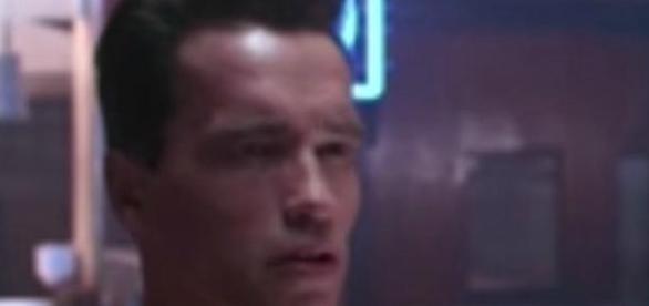 Terminator: hasta la vista!