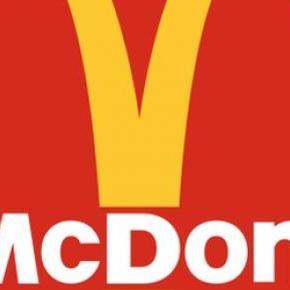 Bomba w McDonald's to na szczęście fałszywy alarm