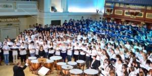 Universtitas Cantat zakończył się 27 czerwca