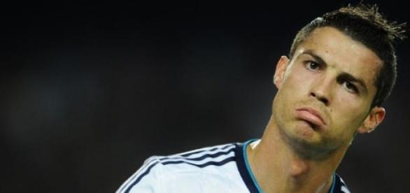 Ronaldo garante que vai ficar no Real Madrid.