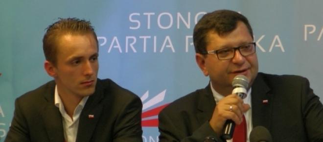 """<p>- """"Jestem zszokowany i zaskoczony pozytywnie tym, co reprezentuje sobą pan Janusz Korwin-Mikke"""" - powiedział w specjalnym wywiadzie dla Blasting News szef sztabu wyborczego Stonogi Partii Polskiej, Kamil Całek.</p>"""