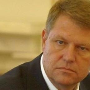 Klaus Iohannis da imobilele nationalizate înapoi