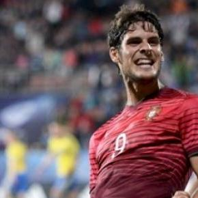 Portugal na final do Europeu de Sub21