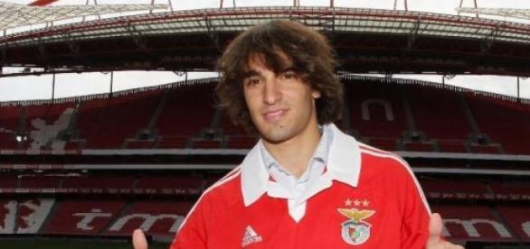 Markovic pode regressar ao Benfica