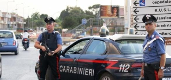 O banda de infractori a speriat Sicilia