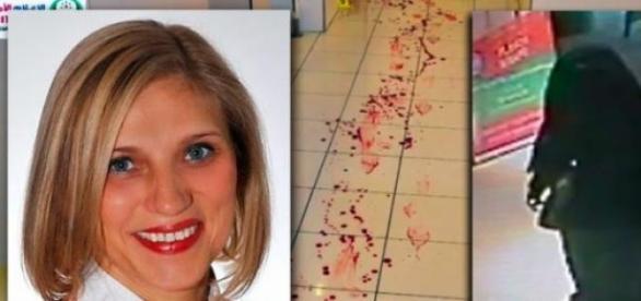 Profesoara romanca a fost ucisa cu sange rece