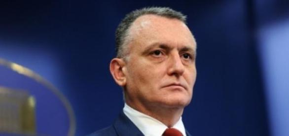 Sorin Câmpeanu sursa foto: gov.ro