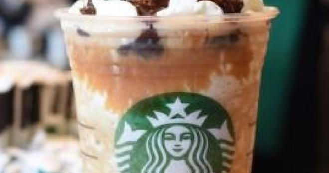 how to make starbucks oreo frappuccino