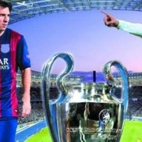 Kto zwycięży w finale Ligi Mistrzów?