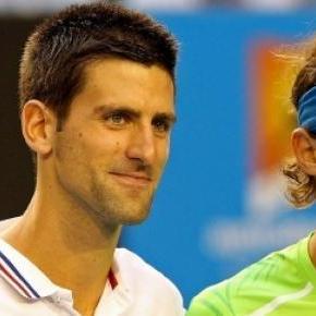 Novak Djokovic vs Rafa Nadal