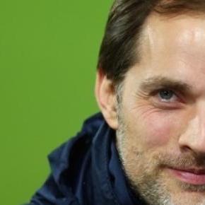 The new Borussia Dortmund manager