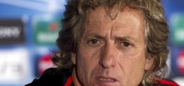 Jesus ainda não tem acordo com Benfica