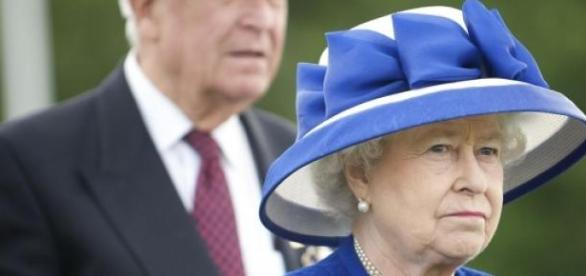 Queen Elizabeth kommt im Juni nach Deutschland.