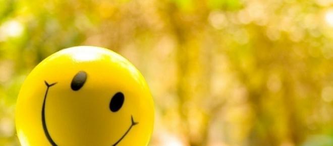 Higgy a pozitív gondolatok erejében!