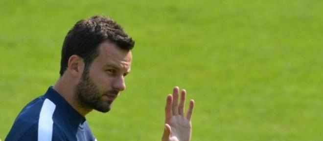 Mégsem távozik a kapus, holott Manchester United vele pótolta volna De Geát.