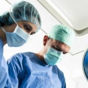 Cirugía quirúrgica mal practicada