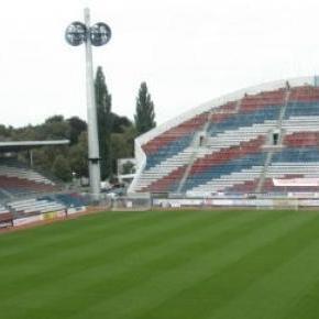 Eden Arena verá novo campeão europeu sub-21.