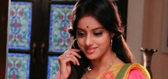 Deepika Singh in 'Diya Aur Baati Hum'