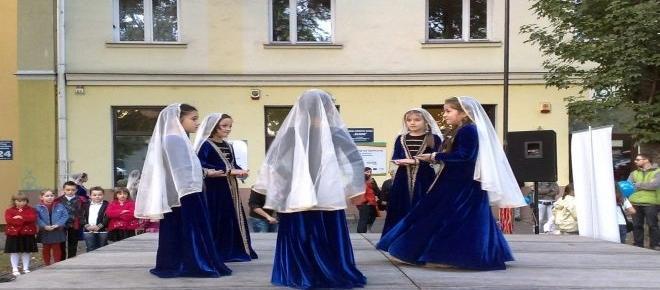 Dziecięcy Zespół Gwiazdy Czeczenii