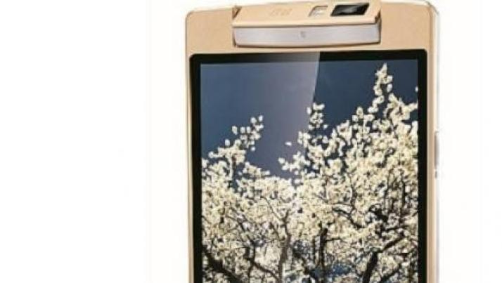 iBall Andi Avonte 5 nuovo smartphone indiano low-cost