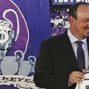 Ígérete szerint vele még erősebb lehet a Madrid